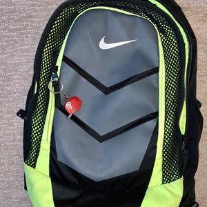 Nike Air Max school backpack